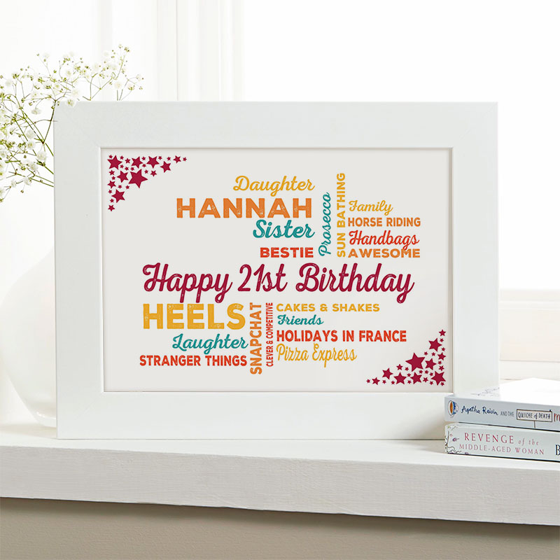 gift ideas for 21 year old birthday